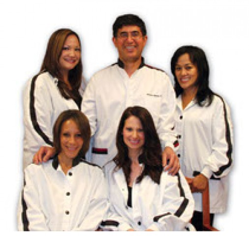 One Stop Dentistry