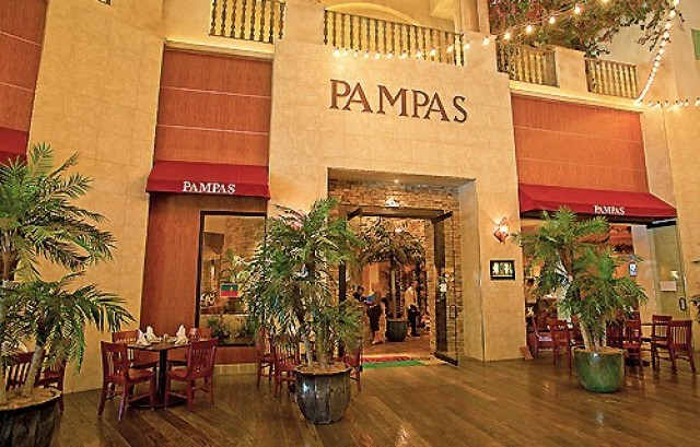 Related to Pampas Brazilian Grille, The Strip Restaurants in Las Vegas, Las Vegas Restaurants, The Strip restaurants, Best The Strip restaurants, Paradise restaurants, New Year Parties in Las Vegas, Christmas' Special in Las Vegas Restaurants around The Strip West Side restaurants, Airport: LAS restaurants, Paradise restaurants, Rancho Oakey.