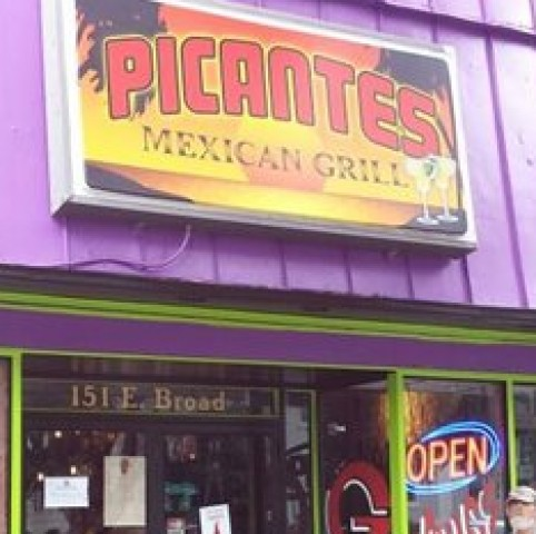 Picantes Mexican Grill