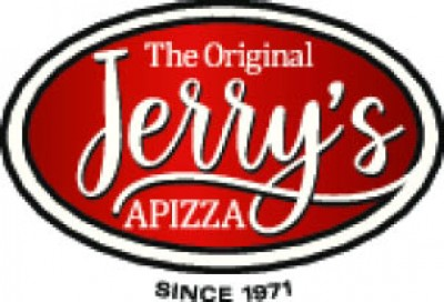 The Original Jerry39 s Apizza - 3 Off Next Food Purchase Over 20 at Jerry39 s Apizza