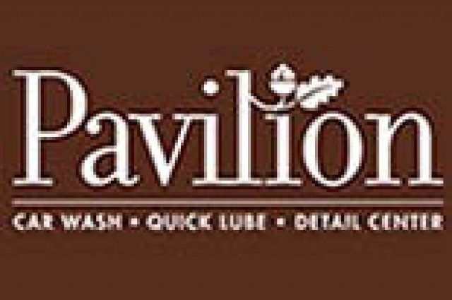 Pavilion Carwash Quick Lube and Detail Center