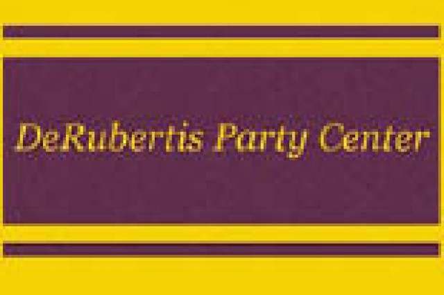Derubertis Party Center Caterers