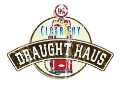 Clearsky Draught Haus - 5 Off Coupon At ClearSky Draught Haus