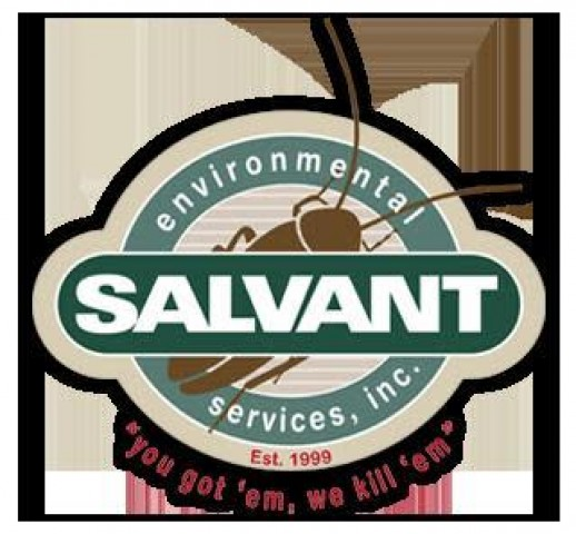 Salvant Environmental Services