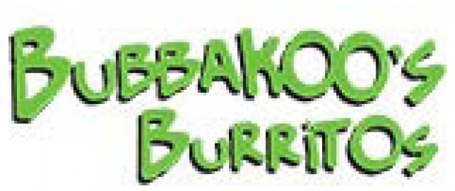 Bubbakoos Burritos