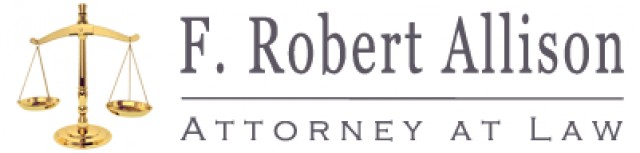 F Robert Allison Attorney at Law