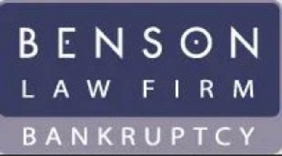 Benson Law Firm - Free Bankruptcy Consultation