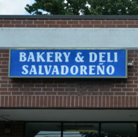 Bakery and Deli Salvadoreno
