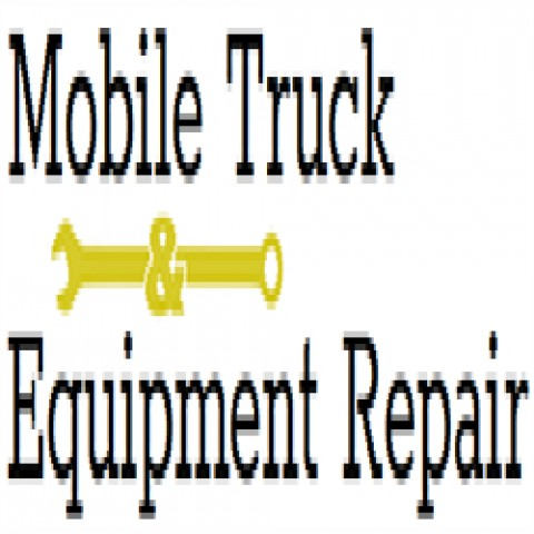 Mobile Truck Equipment Repair