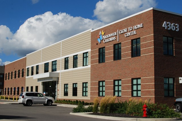 Hilliard Close To Home Center with Urgent Care