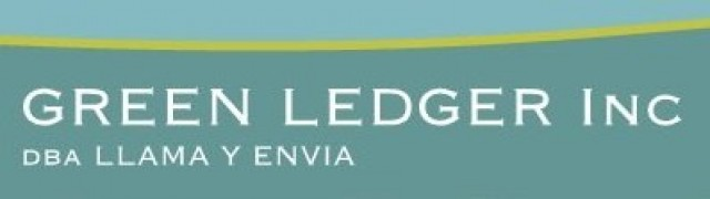 Green Ledger Inc