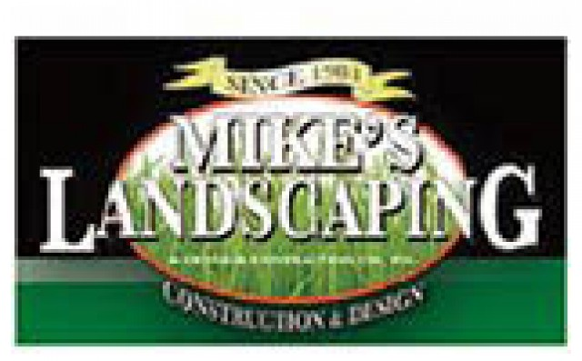 Mikes Landscaping General Contracting Co