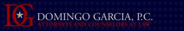 Domingo Garcia P C Attorneys and Counselors at Law