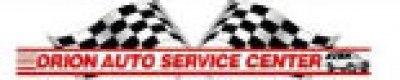 Orion Auto Service - Oil Change Coupon - Oil Change 26 99