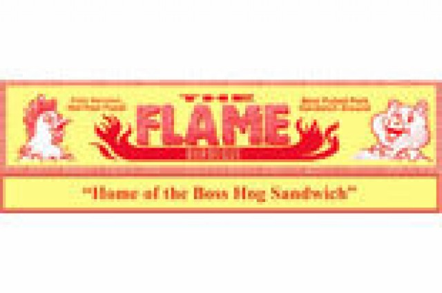 The Flame Barbeque