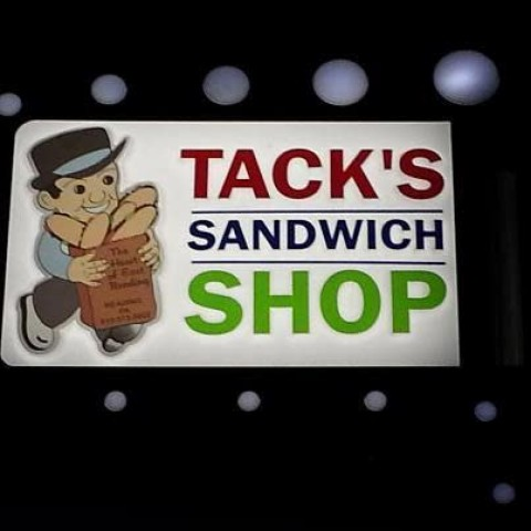 Tacks Sandwich Shop