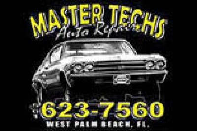 master techs auto repair free ac check en west palm beach fl cupones. Black Bedroom Furniture Sets. Home Design Ideas