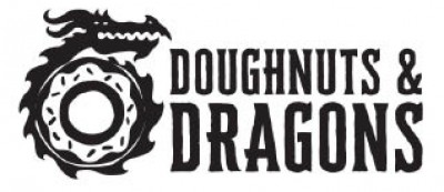 Doughnuts 38 Dragons - 2 OFF Purchase of 10 or More at DOUGHNUTS 38 DRAGONS