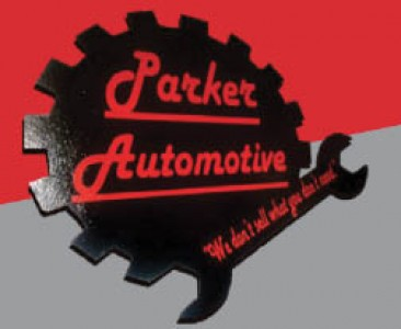 Parker Automotive - 45 OFF Any Service Over 300