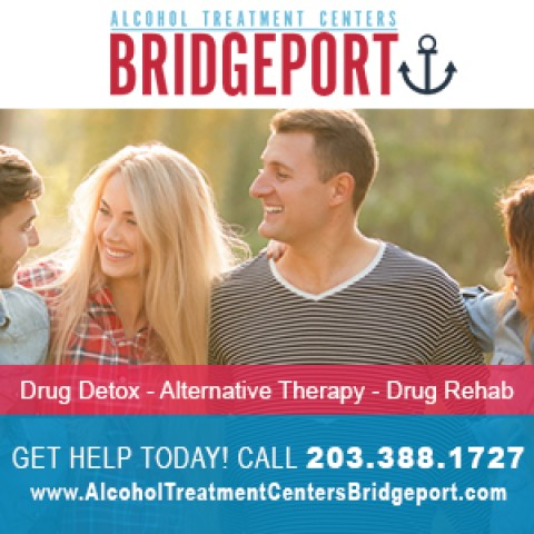 Alcohol Treatment Centers Bridgeport