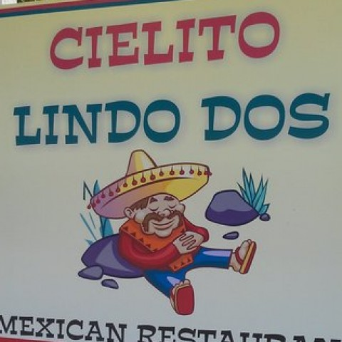 Cielito Lindo Dos and Mexican Spanish Restaurant