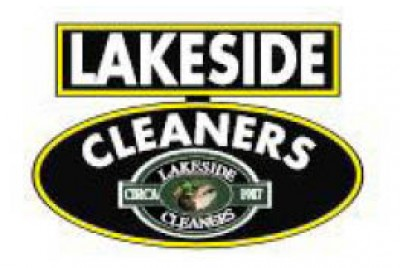Lakeside Cleaners - Central - 40 Off Dry Cleaning at Lakeside Cleaners