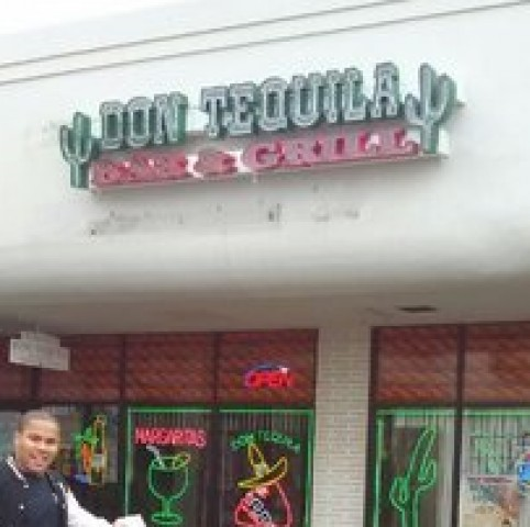 Don Tequila Mexican Restaurant