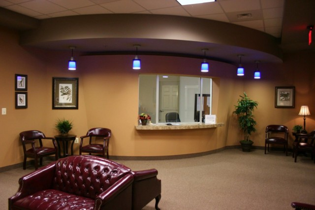 Fredericksburg Foot And Ankle Center 1500 Dixon Street Suite 201