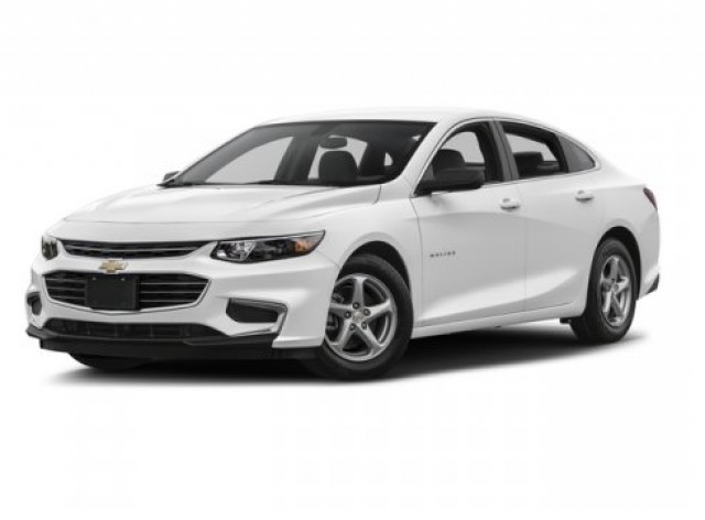 2017 Chevrolet Malibu