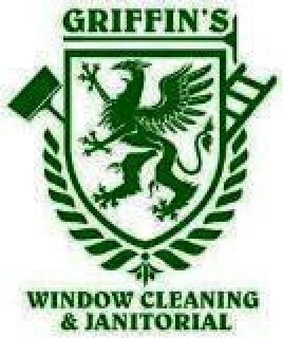 Griffins Window Cleaning Janitorial