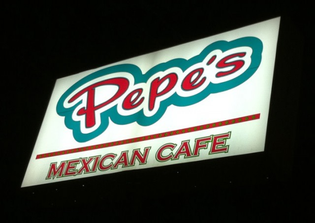 Pepes Mexican Cafe