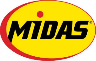 Midas - Auto Brakes Service Coupon-99 99 Per Axle Lifetime Guaranteed Brake Pads or Shoes Installed
