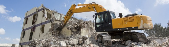 Cecil Holcomb Demolition Inc