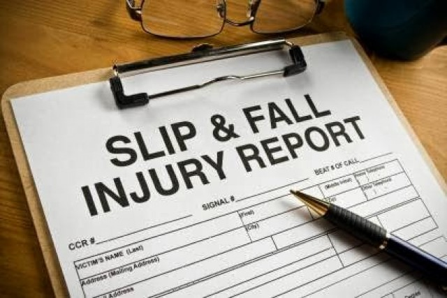 Slip and Fall Lawyer Philadelphia