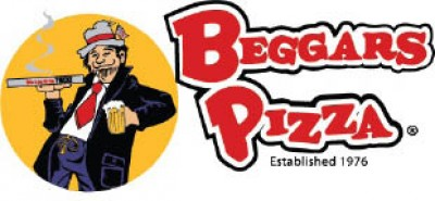 Beggars Pizza - 1 Off Any Small Or Medium Pizza from Beggar39 s Pizza