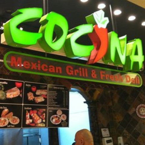 Cocina Mexican Grill-Donelson