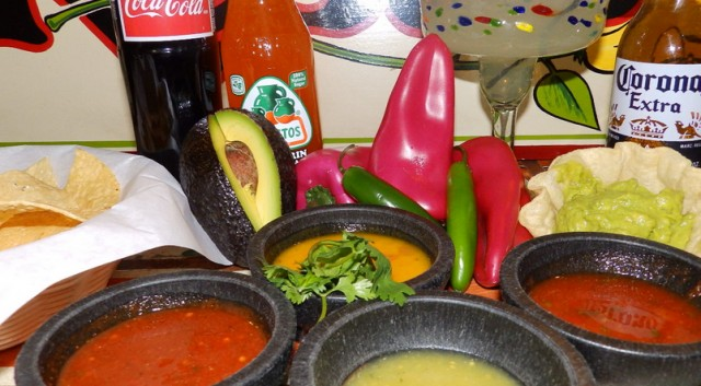 Rosas Mexican Grill