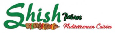 Shish Palace Mediterranean Cuisine - 10 OFF Lunch