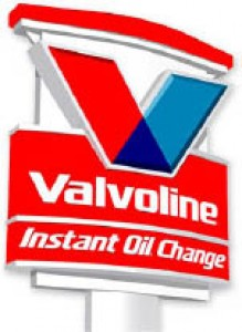 Valvoline Instant Oil Change - 15 OFF SemiFull Synthetic OR 10 OFF Conventional Oil Change