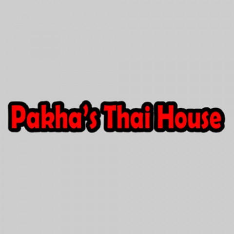 Pakhas Thai House