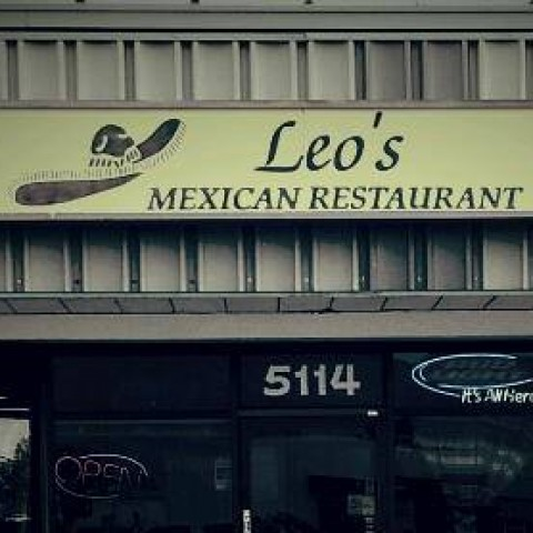 Leos Mexican Res