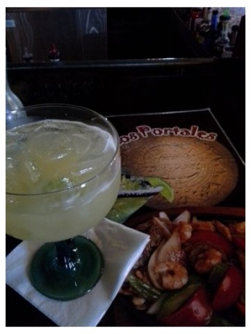 Los Portales Mexican Sports Bar And Grill
