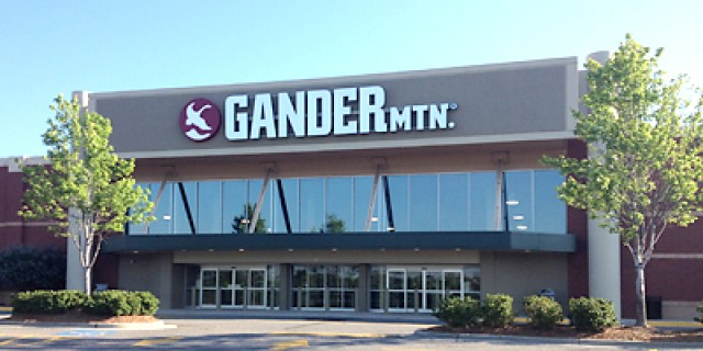 Gander mountain 3704 e franklin blvd gastonia nc for Gander mountain fish finders