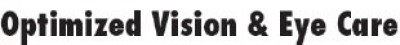 Optimized Vision And Eye Care Llc - Make Your Appt at Optimized Vision 38 Eye Care LLC