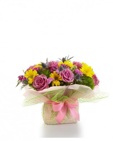 A Blooming Rose Floral Gift Shop
