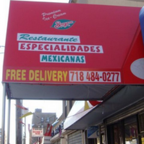 Mexican Specialty Corp