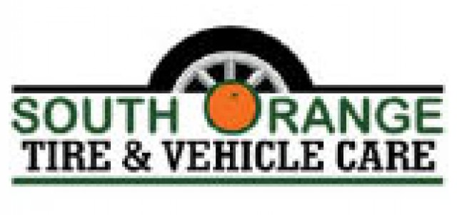 South Orange Tire And Vehicle Care