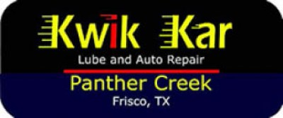 Kwik Kar Panther Creek - Oil Change Coupons - 10 Off Synthetic