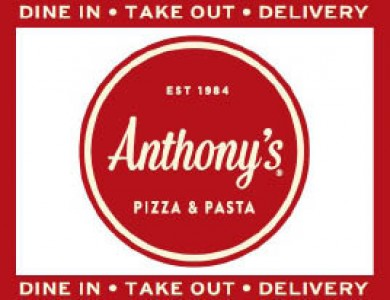 ANTHONY39 S PIZZA - COUPON FOR 1 OFF ANY 1234 PIZZA COUPON CODE 918