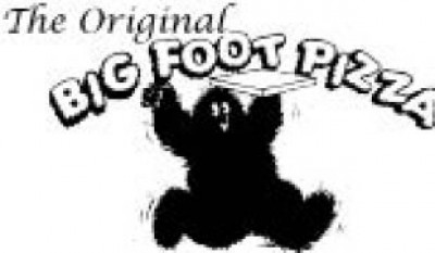 Big Foot Pizza - 2-18 Inch 2 Topping Pizzas 24 99